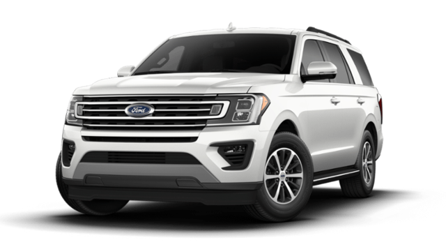 2019 Ford Expedition XLT 4x2 XLT  SUV